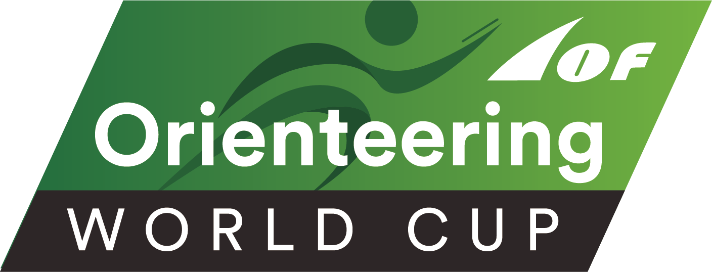 Orienteering World Cup IOF